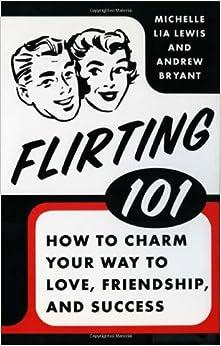 Book tips flirt