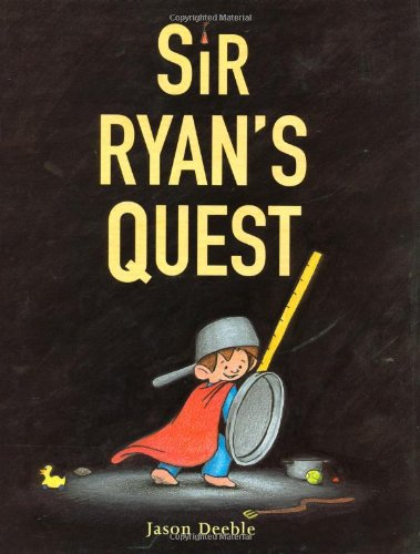 Sir Ryan's Quest