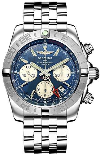 Breitling Chronomat 44 GMT AB042011/C851-375A