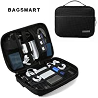 BAGSMART Travel Electronic Organizer Cases Electronics...