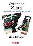 capa de O Diário de Zlata