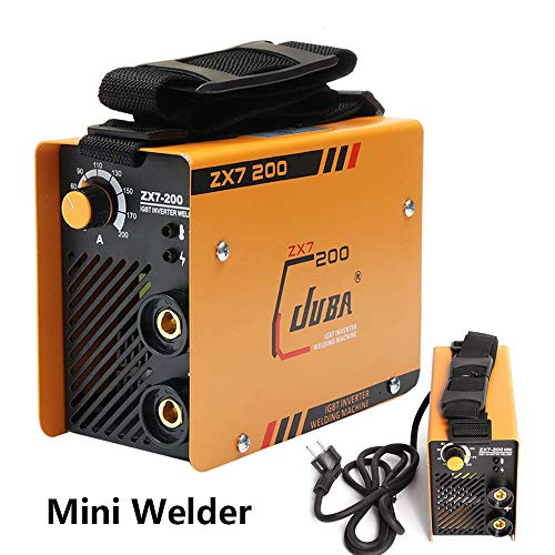 PROMOTOR 220V ARC Welding Machine Welder IGBT AC DC MINI Inverter Welding Machine Tools DIY Home Welder Automatic