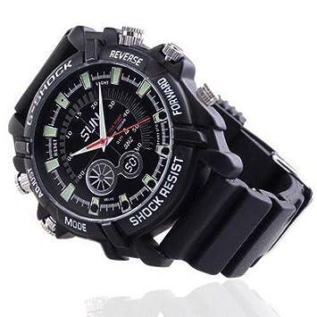 g-shock 1080p hd spy watch