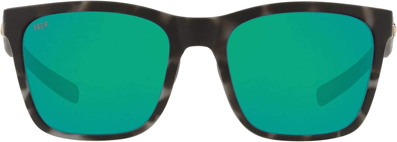 Costa Del Mar Women's Panga Square Sunglasses
