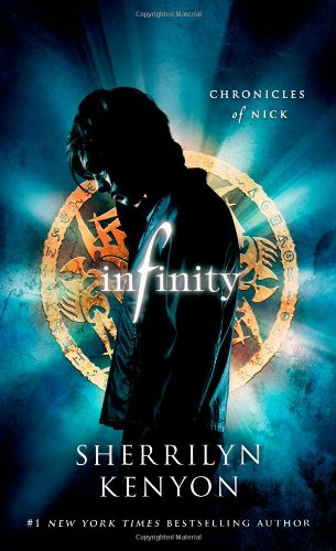 Download Infinity (Chronicles of Nick) PDF