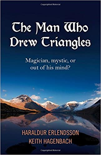 The Man Who Drew Triangles: Magician, Mystic, or Out of His