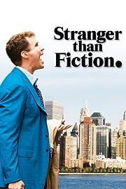 Stranger Than Fiction : Widescreen Edition…