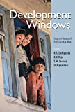 Development Windows : Essays in Honor of Professor V. M. Rao, Rao, V. M., 8171888089