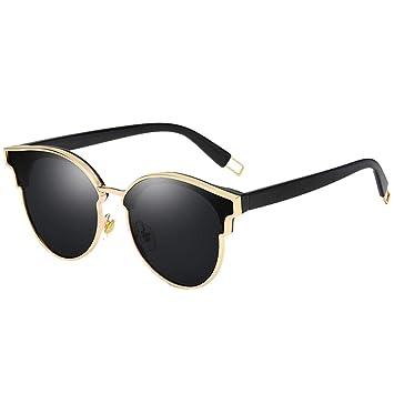 ZHYXJ-Sunglasses Gafas De Sol Polarizadas para Mujer - Gafas ...