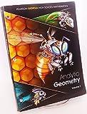 img - for Analytic Geometry Volume 1 : Pearson Georgia High School Mathematics book / textbook / text book
