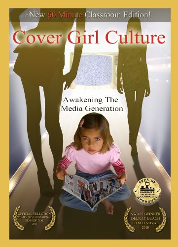 Cover Girl Culture: Classroom & Community Use License