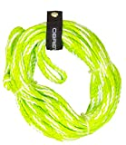 O'Brien 6 Person Towable Tube Rope, Green