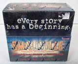 Smallville Season One Premium Trading Cards Box Set - 36 Packs
