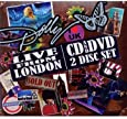 Live From London [CD/DVD Combo]