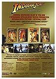 Indiana Jones Quadrilogy (BOX) (English audio. English subtitles)