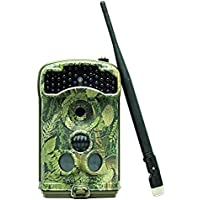 Ltl Acorn 6310MG 4G Low Power 12MP 1080P HD Hunting Trail Game Camera No Glow IR Infrared Night Vision Wildlife Monitoring Camera