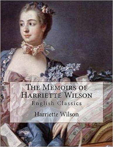 Bilderesultat for Harriette wilson