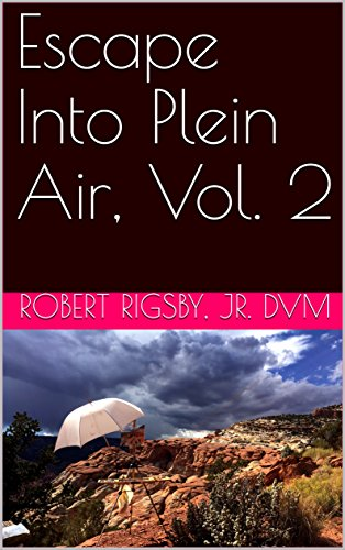 FREE Escape Into Plein Air, Vol. 2<br />[W.O.R.D]