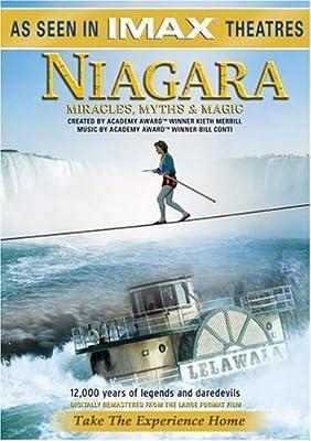 IMAX Presents - Niagara: Miracles, Myths & Magic
