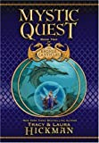 Mystic Quest, Tracy Hickman and Laura Hickman, 0446531065