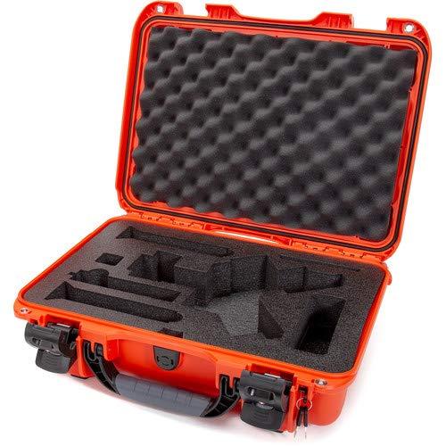 923 Case for DJI Ronin-S Gimbal (Orange) [並行輸入品] B07QYRVNNX