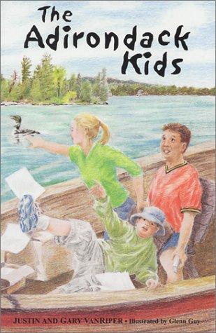 The Adirondack Kids (Kids Adirondack)