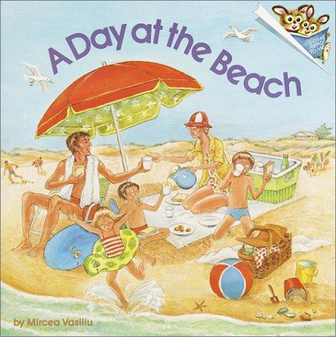 A Day at the Beach - Nz Beach North