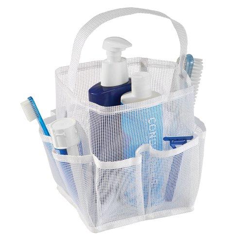InterDesign Bathroom Shower Shampoo Conditioner product image
