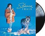 Shania Twain (Vinyl)
