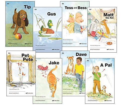 Animal Friends Books 1-8 for sale  Delivered anywhere in USA