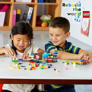 How lego benefits your child