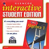 Algebra 1, McGraw-Hill Staff, 0078290589