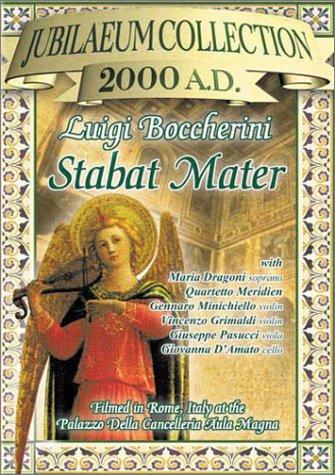 Luigi Boccherini - Stabat Mater (Jubilaeum Collection 2000 A.D.) ()
