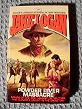 Powder River Massacre, Jake Logan, 0425136655