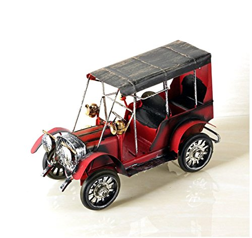 vintage car models - 7