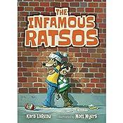 The Infamous Ratsos: The Infamous Ratsos, Book 1 | Kara LaReau