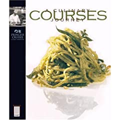 Courses, A Culinary Journey symbolizes Princess Cruises' commitment to excellence in the culinary arts. This book is the fruition of an ensemble of experts representing 28 nationalities, who have exemplified the best of the best in food and b...