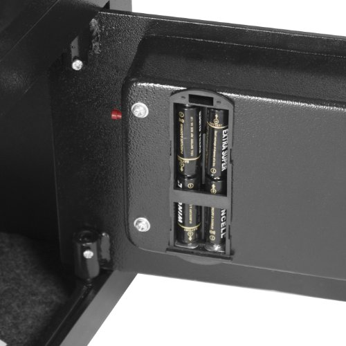 Barska Large Keypad Depository Safe by BARSKA (Image #7)