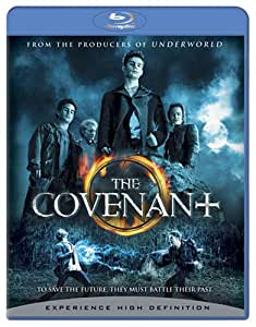 The Covenant [Blu-ray]
