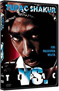 Tupac: VS. (Full Screen) [Import]