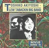 Novus Series '70, Toshiko Akiyoshi - Lew Tabackin Big Band