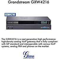 16 Port FXS Gateway