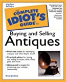 Buying and Selling Antiques, Emyl Jenkins, 0028639308