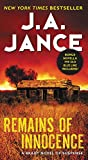 Remains of Innocence: A Brady Novel of Suspense (Joanna Brady Mysteries)