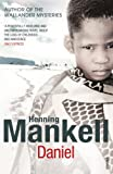 Daniel by Henning Mankell front cover