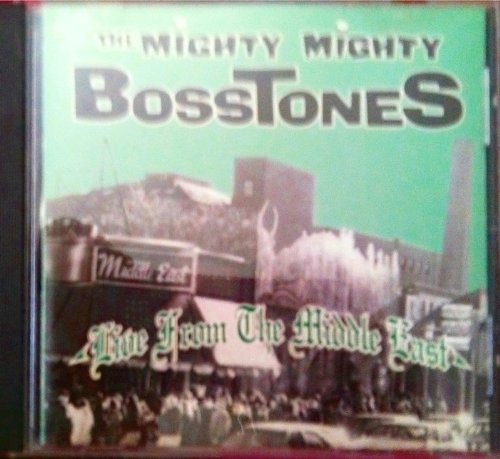 Mighty Mighty Bosstones: Live From the Middle East