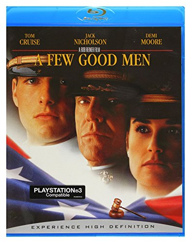Few Good Men, A (English audio. English subtitles)