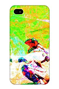 Armandcaron Protection Case For Iphone 4/4s / Case Cover For Christmas Day Gift(the Boys Of Summer 5d28228 The Catcher) hjbrhga1544