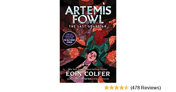 The pdf guardian artemis fowl last