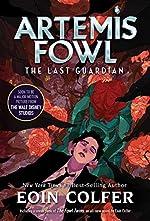The Last Guardian (Volume 8) (Artemis Fowl)